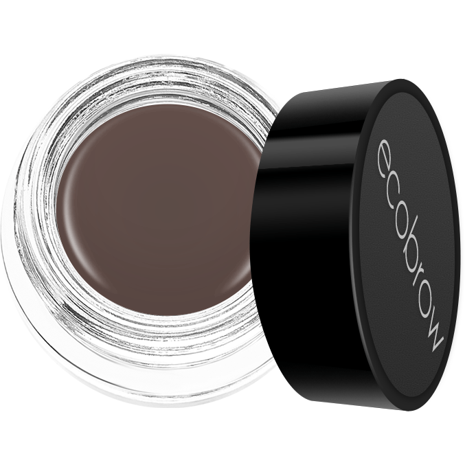 Ecobrow EcoBrow Sharon - Light Brunette - Good Cubed Cruelty Free Online Beauty Marketplace