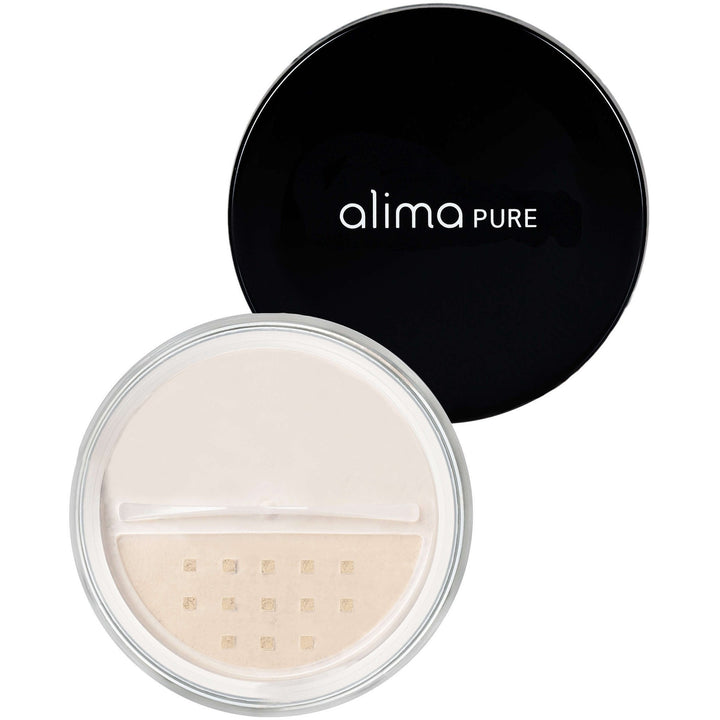 Alima Pure Satin Vegan Finishing Powder Keiko - Good Cubed Cruelty Free Online Beauty Marketplace