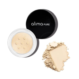 Mineral Powder Vegan Concealer (Available in 6 Shades)