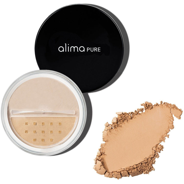 Alima Pure Bronzer Maracaibo - Good Cubed Cruelty Free Online Beauty Marketplace