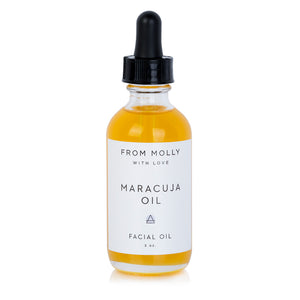 Vegan Maracuja Oil