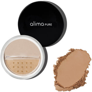 Alima Pure Bronzer Mauna Loa - Good Cubed Cruelty Free Online Beauty Marketplace