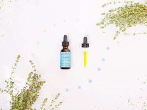 Apoterra Vegan Night Clarifying Treatment with Chamomile + Sea Buckthorn - Good Cubed Cruelty Free Online Beauty Marketplace