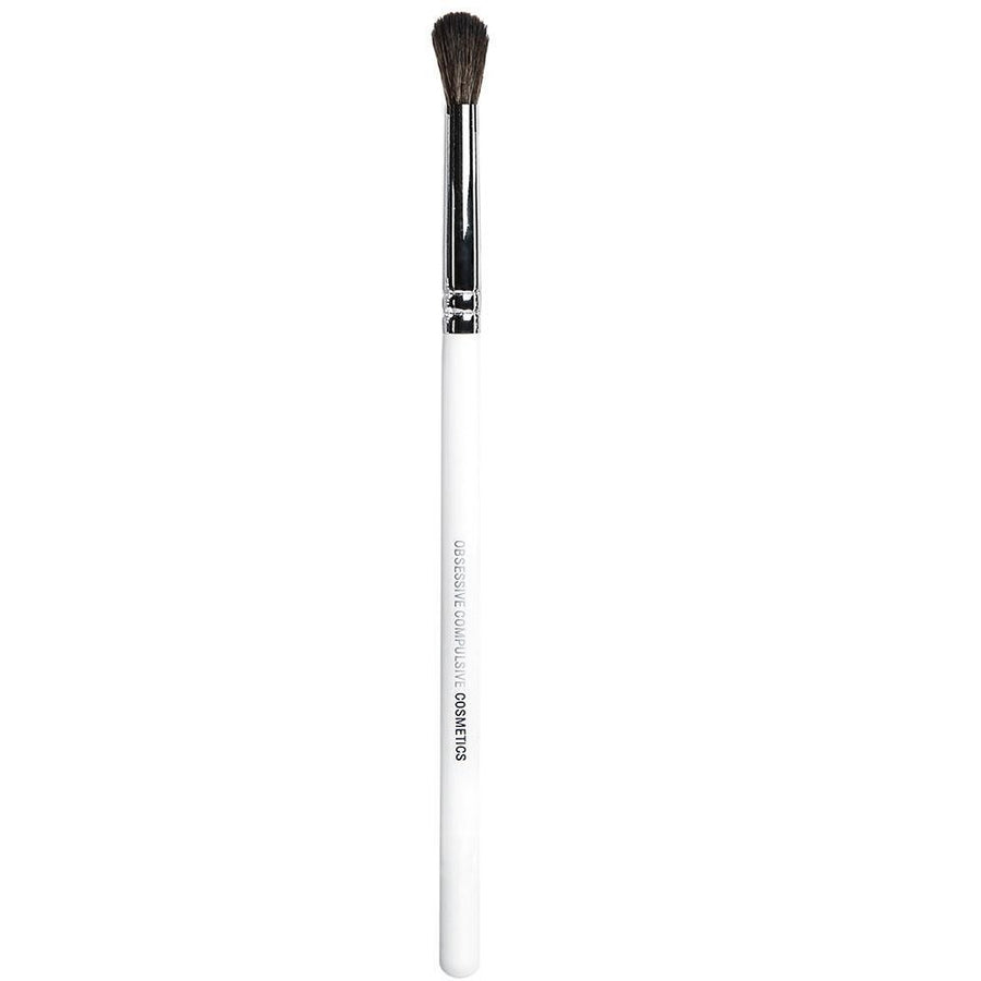 Obsessive Compulsive Cosmetics Vegan Large Tapered Blending Brush - Good Cubed Cruelty Free Online Beauty Marketplace