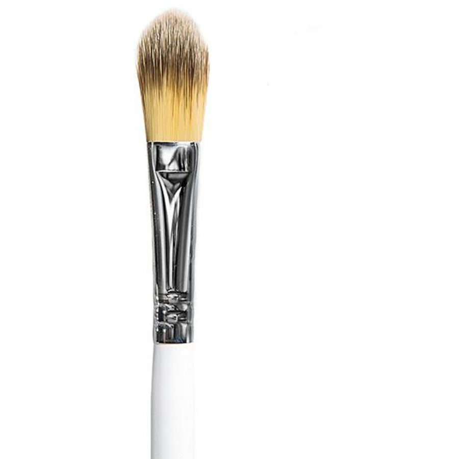 Obsessive Compulsive Cosmetics Vegan Concealer Brush - Good Cubed Cruelty Free Online Beauty Marketplace