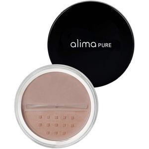 Alima Pure Radiant Finishing Powder Sedona - Good Cubed Cruelty Free Online Beauty Marketplace