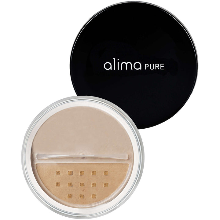 Alima Pure Satin Vegan Finishing Powder Takara - Good Cubed Cruelty Free Online Beauty Marketplace