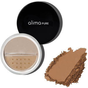 Alima Pure Bronzer Trinidad - Good Cubed Cruelty Free Online Beauty Marketplace