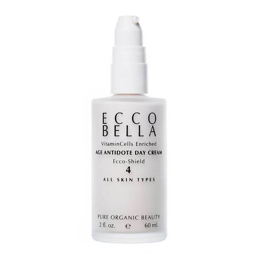 Ecco Bella Natural Age Antidote Day Skin Cream - Good Cubed Cruelty Free Online Beauty Marketplace