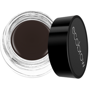 Ecobrow EcoBrow Liz - Dark Brunette - Good Cubed Cruelty Free Online Beauty Marketplace