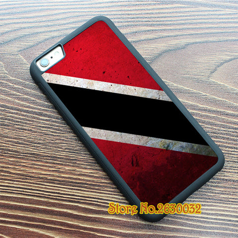 Trinidad And Tobago flag fashion phone protection iPhone case cover