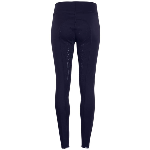 Montar Alexa Pull-On Tights HighWaist - Navy, Fullgrip