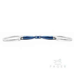 Fager Marcus Sweet Iron Fixed Ring