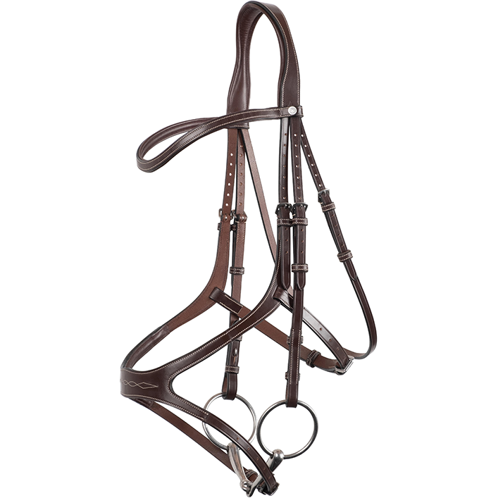 Montar Excellence CUSTOM Bridle
