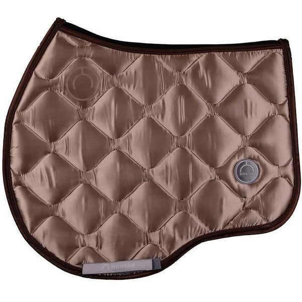 Latte Jump Deluxe Saddle Pad