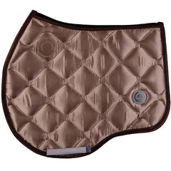 Montar Latte Jump Deluxe Saddle Pad