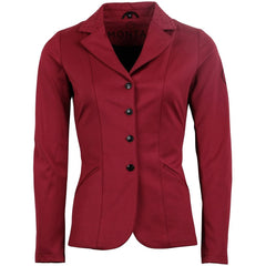 Montar Birdy Softshell Competition Jacket - Rubyred