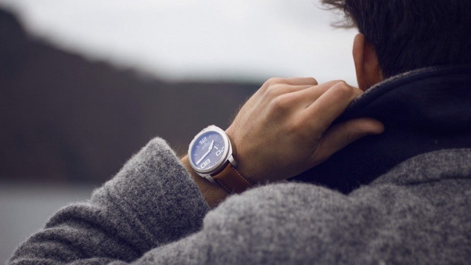 Top 5 Affordable Italian Watches for Men