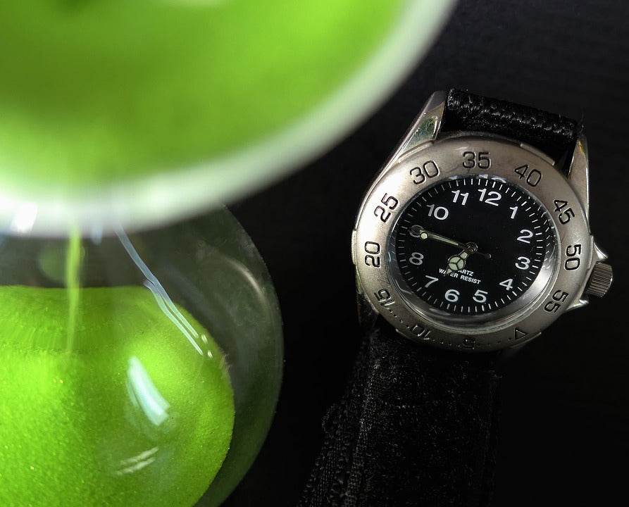 5 tips for choosing a men's watch (PART IV)