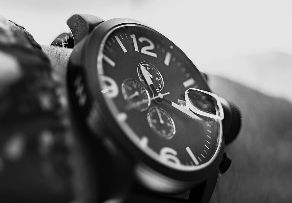 Watches for men in 2018 (what to keep in mind) PART II