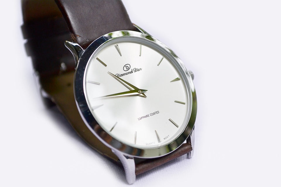 Quality watches for men to complement looks