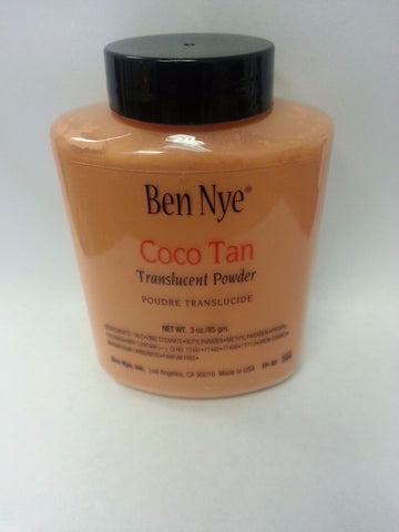 Ben Nye Coco Tan 3 oz