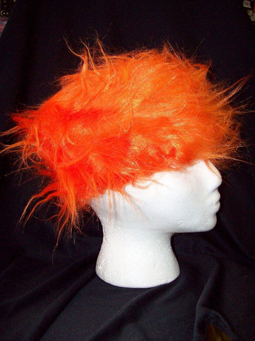 Clown Wig Costume Accessory