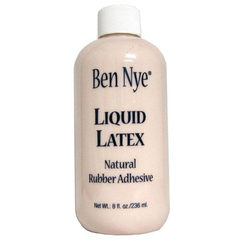 Ben Nye Liquid Latex 8 oz