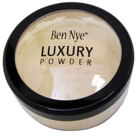 Ben Nye Banana Powder Dome .92 oz