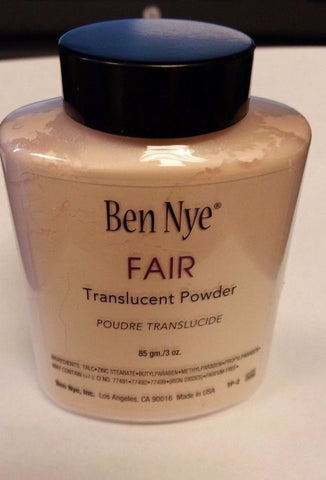 Ben Nye Fair Powder 3 oz