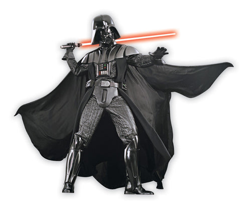 Darth Vader Supreme Edition Costume Std