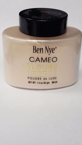 Ben Nye Cameo 1.5 oz. Luxury Powder