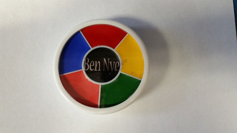 Ben Nye Rainbow  Wheel