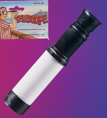 Telescope Pirate Explorer Costume accessory