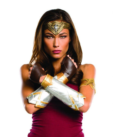 Wonder Woman Accessory Kit Deluxe  Adult Movie