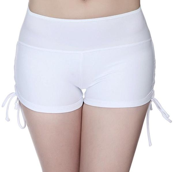 Short yoga 6 coloris