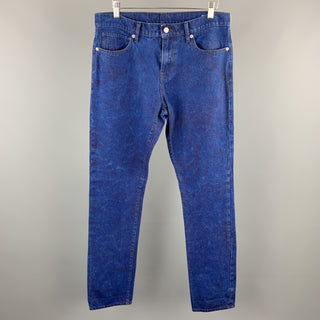 LUCKY BRAND Size 32 x 32  Blue Dyed Denim Jeans