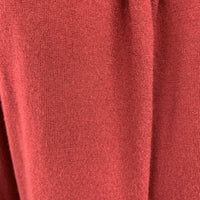 6f8e78d0aae112 Home; DONNA KARAN Size S Burgundy Cashmere Cardigan Asymmetrical Sweater.  -72 %. Click to Zoom
