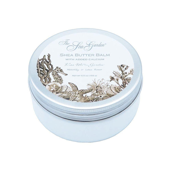 Sea Garden Shea Butter Balms at FantaSea Coastal Home beach house decor