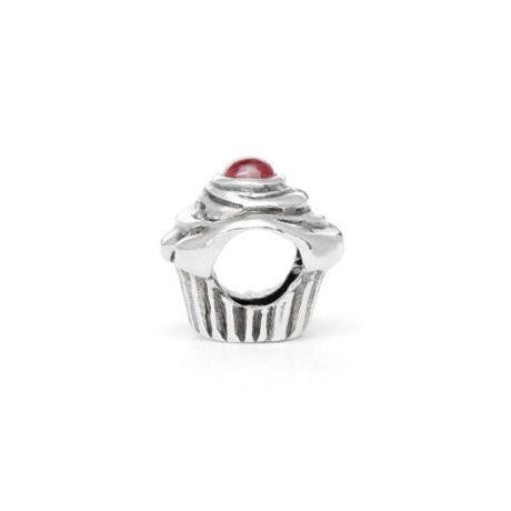 Cupcake sterling silver NOVObeads bracelets jewelry NOVO beads at FantaSea Coastal Home beach house decor