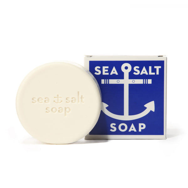 Swedish Dream Sea Salt Soaps at FantaSea Coastal Home beach house decor