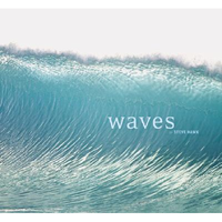 Waves Photography Book