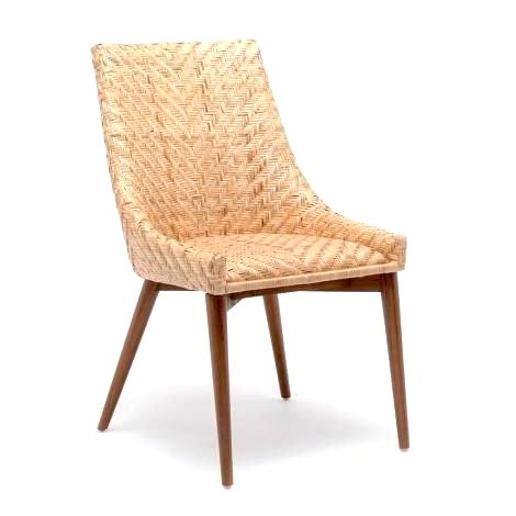 Gabriel Rattan Chair Made Goods