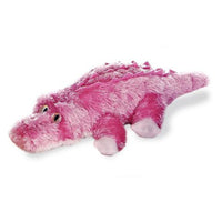 Florida alligator soft plush childrens toys at FantaSea Coastal Home beach house decor