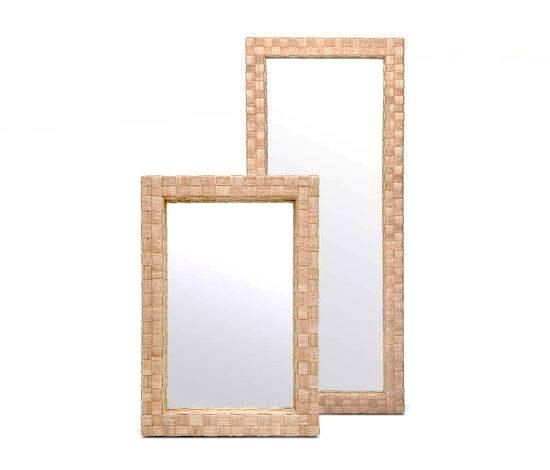 Made Goods Best Mirrors at FantaSea Coastal Home beach house decor