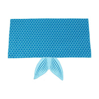 Towel | Mermaid Tail