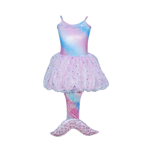 Mystic Mermaid Outfit