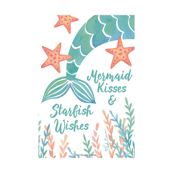 Satchet | Mermaid Kisses