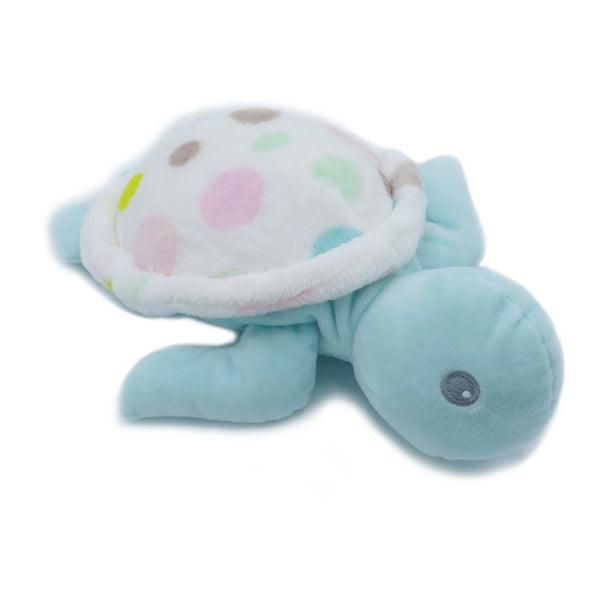 Spotted Sea Turtles Plush Toy for choldren at FantaSea Coastal Home beach house decor