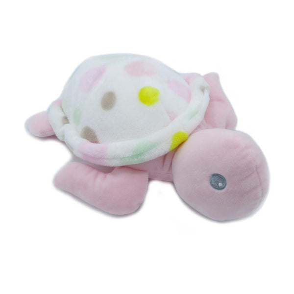 Spotted Sea Turtles Plush Toy for children at FantaSea Coastal Home beach house decor